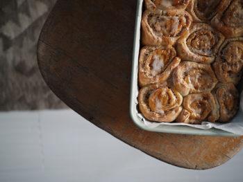 Essen | Meine liebsten Nussschnecken: