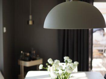 Wohnen | Unser neuer Esserbereich mit DIY-Fensterbank