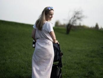 Outfit | Raus mit den Sommerkleidern