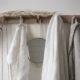 Wohnen: Textilien im Badezimmer