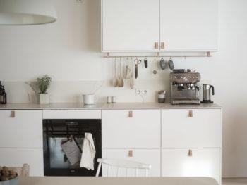 Ein paar Kücheneinblicke