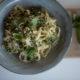 Essen | Mein liebstes Cashew-Basilikum-Pesto