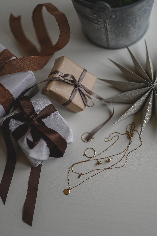 Die Schmuckkollektion von A Pinch of Style und Heinrich Fine Jewellery | apinchofstyle.com