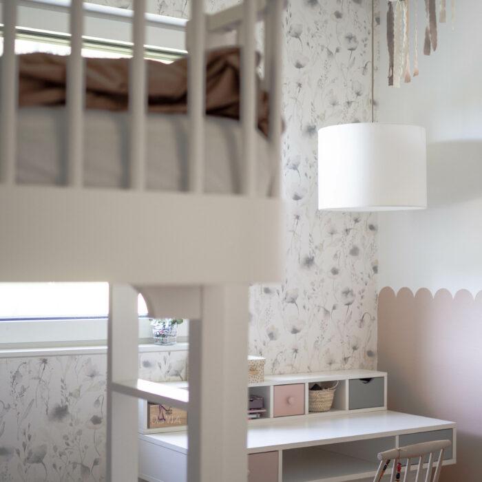 Mädchenzimmer mit Oliver Furniture